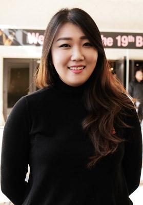 제이미 정 대리