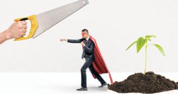 사업이 빠르게 성장할 때 주의해야 할 5가지