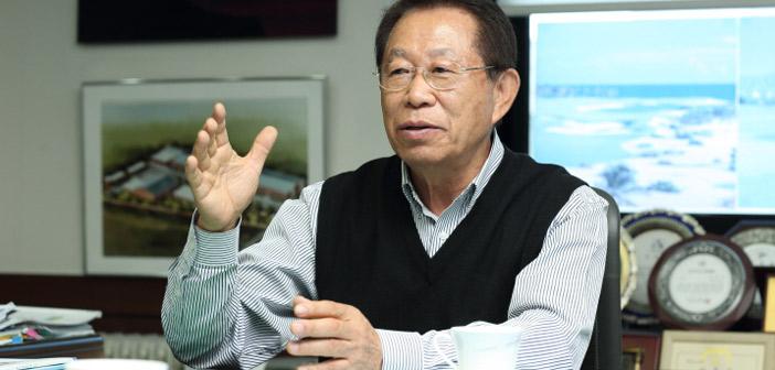 한국가발업계 태동 그리고 전병직 회장의 공헌