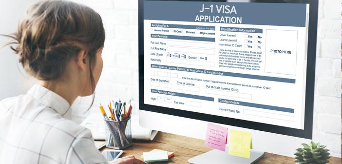 J-1 VISA '전문 인력 구인난 해결?'