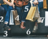 쇼핑 경험을 바꾸고 있는 8가지 쇼핑 트렌드