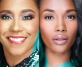 성공 가도 달리는 흑인 여성 비즈니스